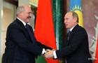 ЗМІ назвали терміни угоди про інтеграцію Росії та Білорусі