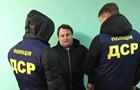 В Харькове задержали российского  вора в законе