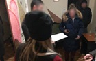 В Донецкой области задержали группу гостиничных сутенеров