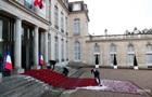 Названо время начала саммита в Париже