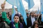 Меджлис собирает марш на Крымский полуостров
