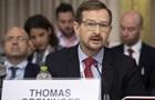 Генсек ОБСЄ: Потрібно  відновлювати мости  між Україною і РФ