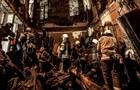 На згарищі в Одесі знайшли четверту жертву