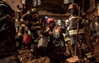 Знайшли тіло п ятої жертви пожежі в Одесі