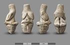Знайдено статуетку Венери віком 23 тисячі років