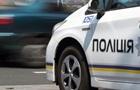 В Киеве полицейские спасли женщину от самоубийства