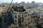 Пожежа в Одесі: упізнано тіло третьої загиблої