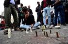 В Іраку невідомі відкрили стрілянину по демонстрантах: 25 загиблих