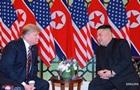 Трамп высоко оценил свои отношения с Ким Чен Ыном