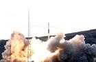 Китай вывел на орбиту шесть спутников