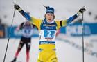 Біатлон: Норвегія перша в жіночій естафеті, Україна - в топ-10
