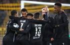 Боруссия в честь юбилея клуба сыграла в стильной черной форме