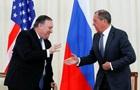 В Госдепе подтвердили встречу Помпео и Лаврова