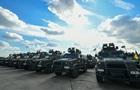 Укроборонпром поднялся в рейтинге торговли оружием