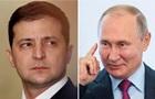 ОП подтвердил встречу Зеленского с Путиным
