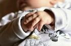 В Николаеве на остановке нашли брошенного младенца