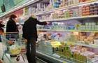 Украинцы тратят на еду в четыре раза больше жителей ЕС