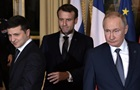 Переговори Путіна і Зеленського завершилися