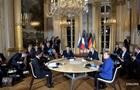Итоги 09.12: Нормандский саммит и наказание России