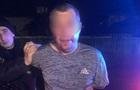 Під Києвом п яний водій збив дитину і в їхав в автобус