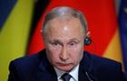 Путін пояснив розбіжності стосовно кордону