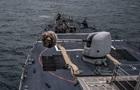 США передадут Украине противокорабельные системы