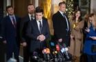 Зеленский: На разведение войск может уйти 6-8 лет