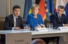 Зеленський розповів, що буде з особливим статусом Донбасу