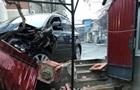 Патрульный  под кайфом  преследовал пьяного водителя по гололеду