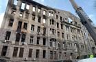 Пожежа в Одесі: директору коледжу оголосили підозру