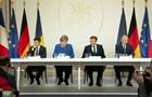 Пристайко назвав досягнення переговорів у Парижі