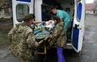 Таксист сбил 21-летнего военного под Харьковом и сбежал