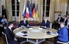 США привітали Україну з успішною нормандською зустріччю