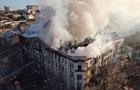 Пожар в Одессе: названы суммы компенсаций семьям погибших