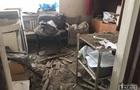 В Кривом Роге в больнице рухнул потолок