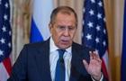 Лавров: Санкції США не зупинять Північний потік-2