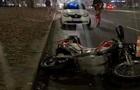 У Києві мотоцикл насмерть збив чоловіка