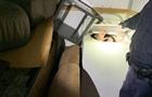 Мігрант з Китаю намагався потрапити у США в пральній машині