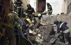 Пожар в Одессе: в ГСЧС заявили об угрозе обрушения