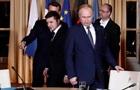 Зустріч Зеленського і Путіна перервав Макрон - ЗМІ