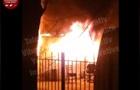 У Києві на парковці прогримів вибух