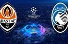 Шахтар - Аталанта 0:3. Онлайн матчу Ліги Чемпіонів
