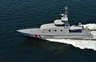 Кабмін схвалив контракт з Францією щодо патрульних катерів
