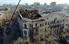 Пожар в Одессе: директору колледжа избрали меру пресечения