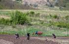 Украинцы готовы к земельной реформе - министр