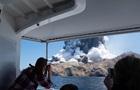 Збільшилася кількість жертв виверження вулкана в Новій Зеландії