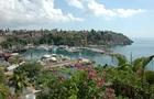 У турецькій Анталії оголосили найвищий рівень погодної небезпеки