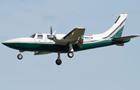 Небольшой самолет разбился в Канаде: есть жертвы