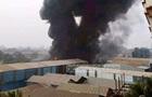 В Бангладеш при пожаре на фабрике погибли 13 человек