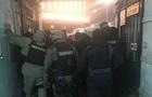 Убийство Шеремета: под домом позозреваемого начались стычки